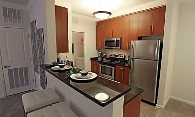 Kitchen, Clairmont At Brier Creek, 1