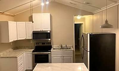 Kitchen, 3008 E North St, 1