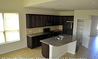Kitchen, 16608 Conner Creek Ln, 1