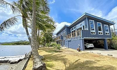 Building, 47-775 Kamehameha Hwy, 0