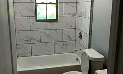 Bathroom, 3715 Hancock St, 1