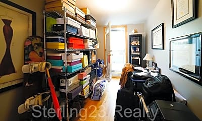 Bedroom, 22-28 27th St, 2