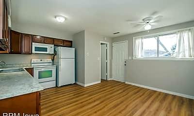 Kitchen, 1607 NW 4th Street, 1