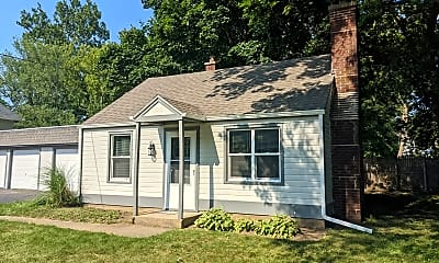 Building, 328 S Jefferson St C, 0