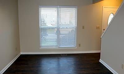 Living Room, 3559 High Creek Drive, 1