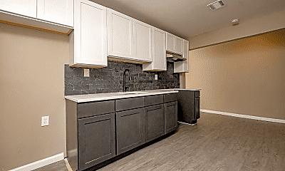 Kitchen, 205 Mt Prospect Ave, 1
