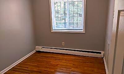 Bedroom, 400 51st St SE 202, 2