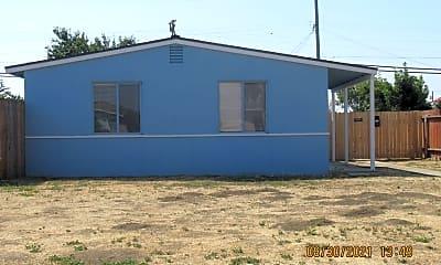 Building, 615 N 1st St, 1