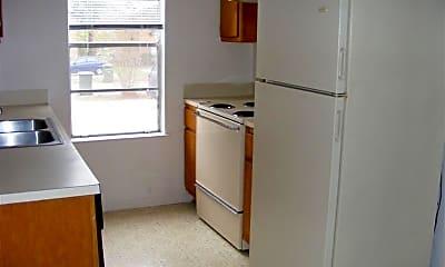 Kitchen, 2909 Prairie Flower Cir A, 1