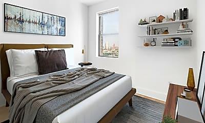 Bedroom, 4 Beacon Way 1110, 0