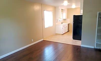 Living Room, 160 Carlton Ave, 1