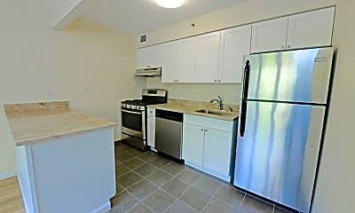 Kitchen, 138 E 112th St, 1