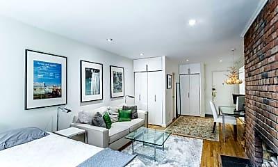 Living Room, 250 W 15th St, 2