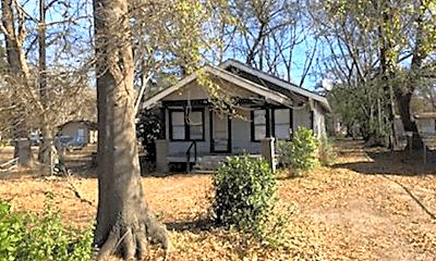 Building, 907 Mississippi St, 0