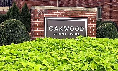 Oakwood Senior Living, 1