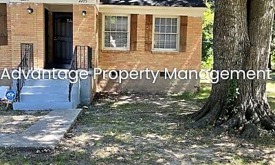 Building, 2275 Longstreet Dr, 0
