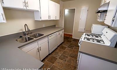 Kitchen, 457 Kelton Ave, 1