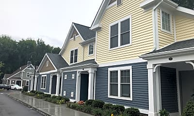 Pine Tree Affordable Housing, 0