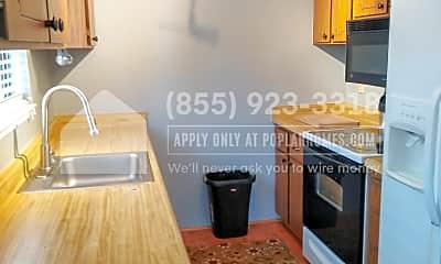 Kitchen, 5025 Valley Crest Drive 144, 1