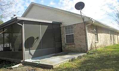 Building, 6241 N Ironside Drive, 2