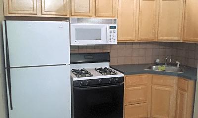 Kitchen, 143 Wilder St, 2