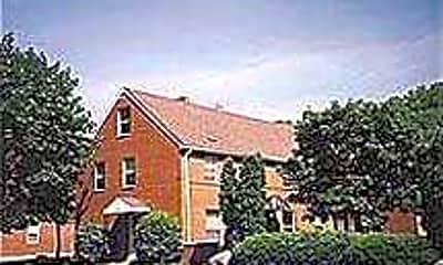 Nelson Park Apartments, 2