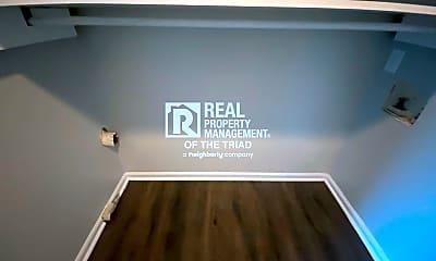 Bedroom, 2616 Randleman Rd, 2