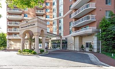 Building, 3101 N Hampton Dr 607, 1
