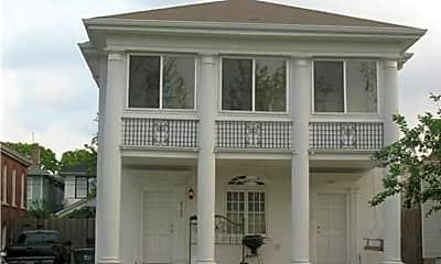Building, 4507 S Galvez St, 0