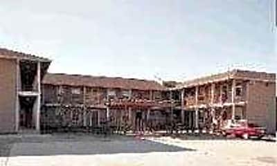 Cezanne Square, 0