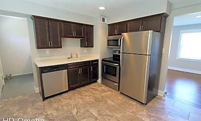 Kitchen, 3057 S. 41st St., 0