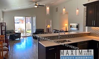 Kitchen, 2841 1/2 Trevor Mesa Drive, 1