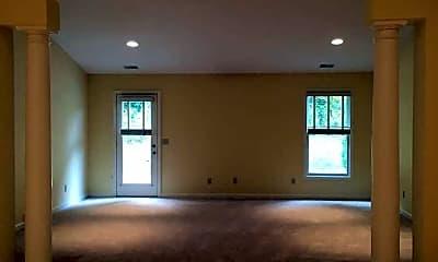 Living Room, Sonoma Woods, 2
