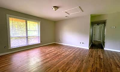 Living Room, 3502 Penny St SW, 2