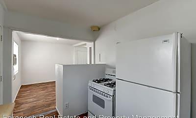 Kitchen, 2826 Cedar St, 1