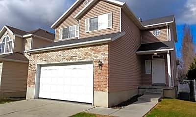 Building, 605 N 1050 W, 0