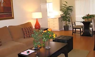 Hope Gardens Apartments, 1