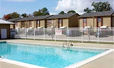 Pool, 1301 Alexander Dr, 0