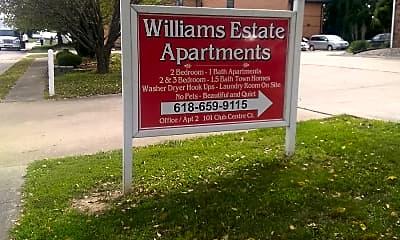 Williams Estate Apartment, 1