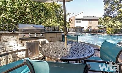 Patio / Deck, 11028 Jollyville Rd, 2
