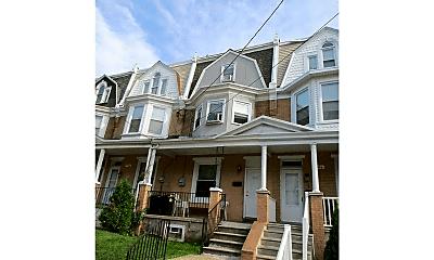 Building, 2106 Pine St, 0