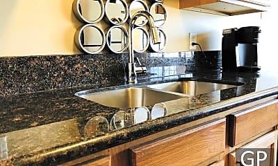 Kitchen, Granite Peaks LLC 3907 65th Avenue, 1