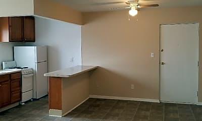 Kitchen, Hedgewood Manor/Big Creek/Small Creek, 1
