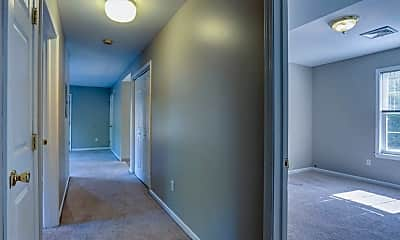 Stonington Apartments, 2