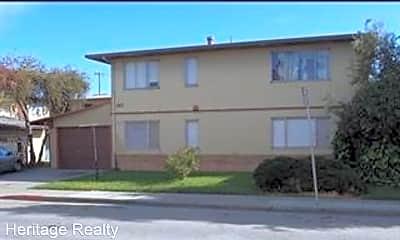 Building, 416 N Bayshore Blvd, 0