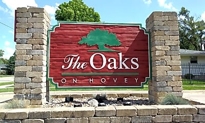 The Oaks Luxury Townhomes, 1