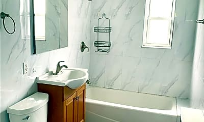 Bathroom, 61-20 Main St 2ND, 2