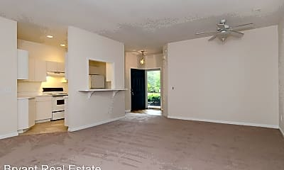 Living Room, 1600 Sturdivant Dr, 1