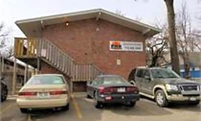 Building, 4157 Hamilton St, 0