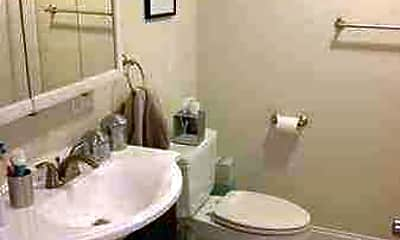 Bathroom, 277 Mason Terrace, 2